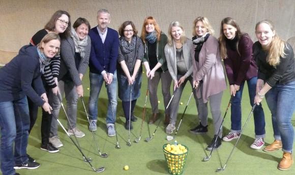 Golfweihnachtteam Newsletter 2018 web